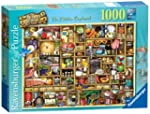 Ravensburger The Curious Cupboard The...