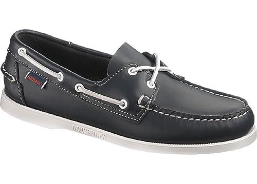Sebago Boat shoes - navy AmCGkV
