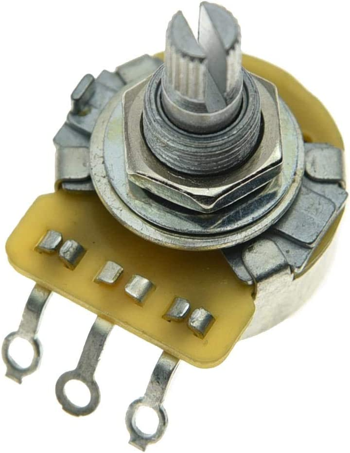 Cts 500K Electric Guitar Pots Guitar Linear Potentiometer B500K