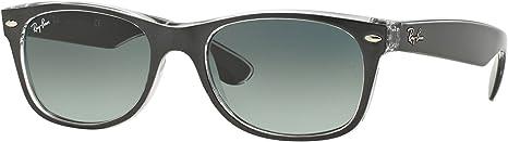 Ray-Ban Rb2132 Nuevo Wayfarer Gafas de sol: Amazon.es: Ropa y accesorios
