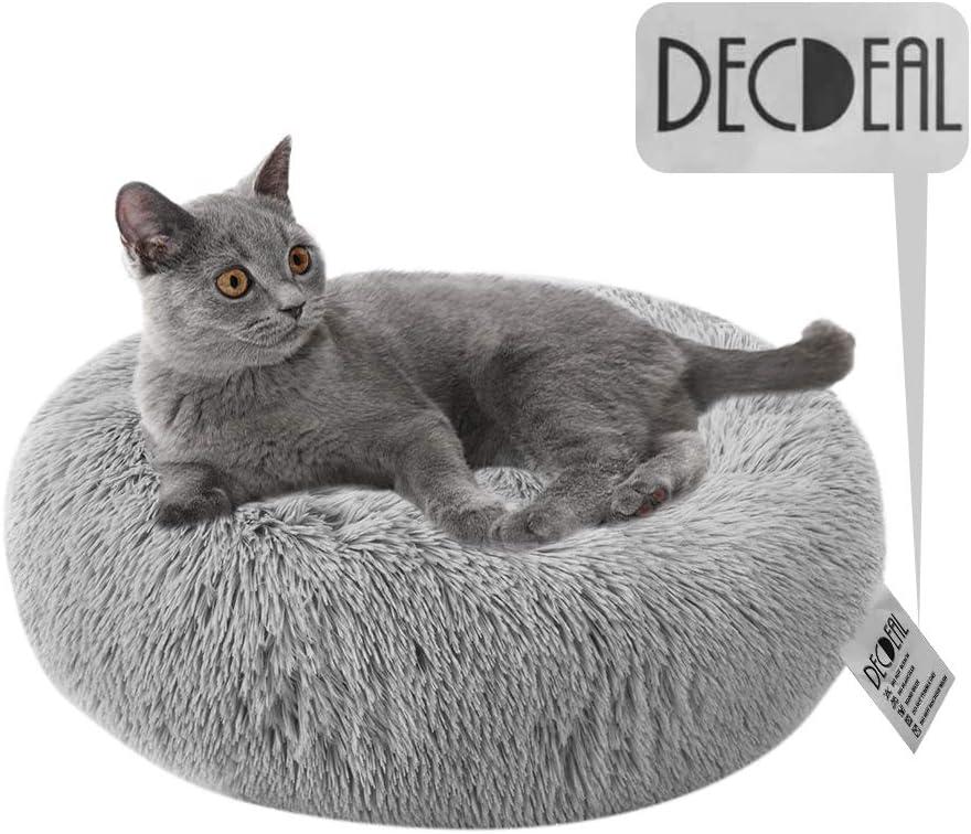 Cama Para Gato Decdeal