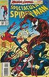 Spectacular Spiderman #202