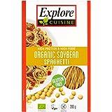 Explore Cuisine Organic Soy Bean Spaghetti, 200 g
