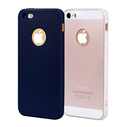 funda iphone 5 goma