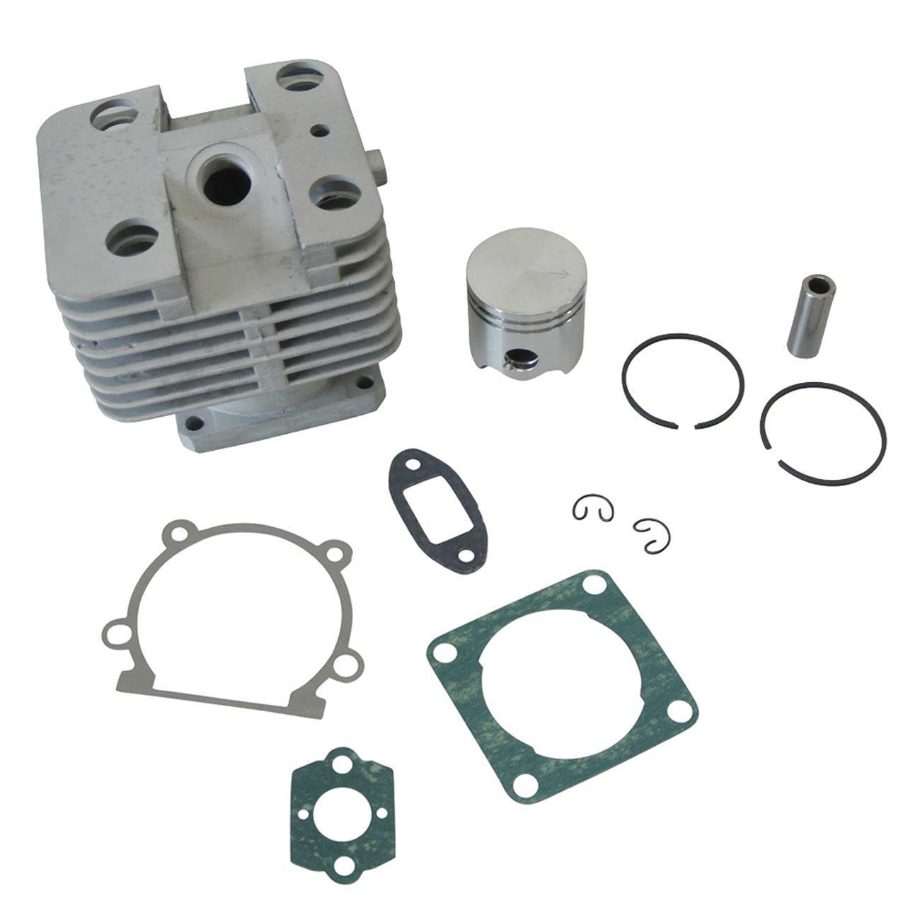 JRL Zylinder-Kolben Replica Passform Stihl FS250 fs250r FS200 fs200r FS120 35 mm 4134 020 1213 Huang Machinery