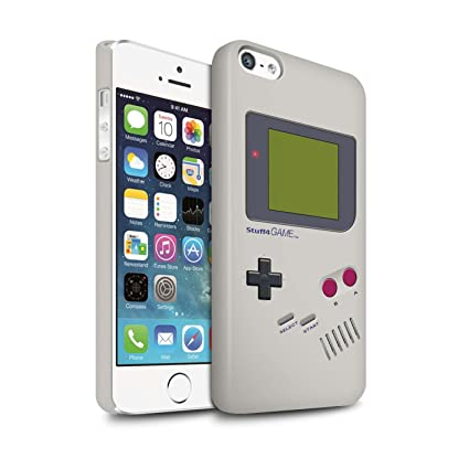iphone 5 coque game boy