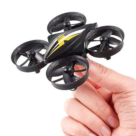 RR-Drone Mini Drone Dron Quadcopter Control Remoto Quadrocopter RC ...
