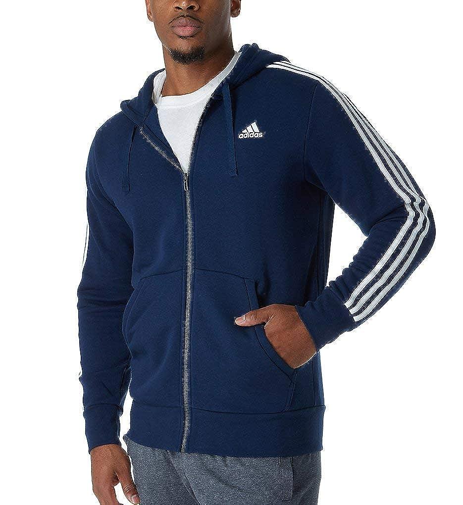 Amazon.com: Suéter con capucha para hombre Adidas ...
