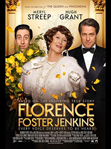 Florence Foster Jenkins (2016) (Movie)
