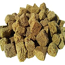Freeze Dried Brine Shrimp Cubes, Aquatic Foods Freeze Dried Tropical Fish Foods … 1/4-lb