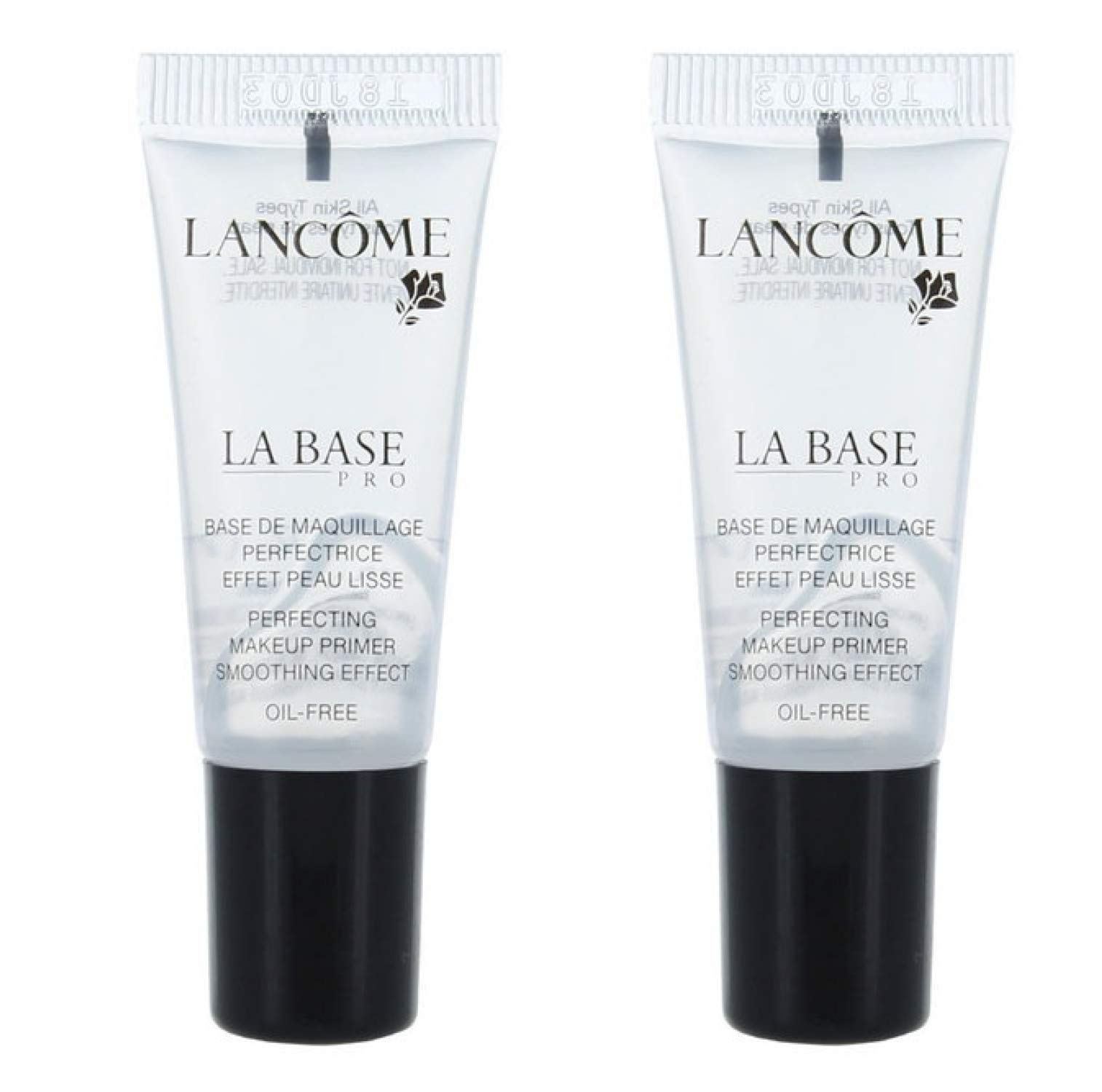 2 La Base Pro Perfecting Makeup Primer Smoothing Effect .23 Oz/7 Ml Each by La Base by LANCOME (Image #1)