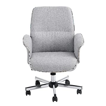 amazon com fabric office chair trumph style for computer student