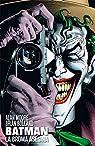 Batman: La broma asesina par Bolland