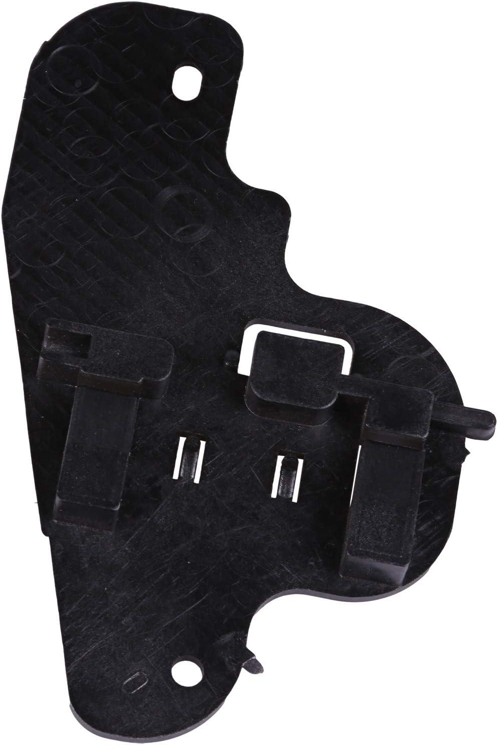 HLY/_Autoparts Clip del regulador de la Ventana Puerta Delantera Derecha Trasera para Peugeot 407