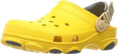 Crocs Classic All Terrain Clog, Obstrucción Unisex Adulto