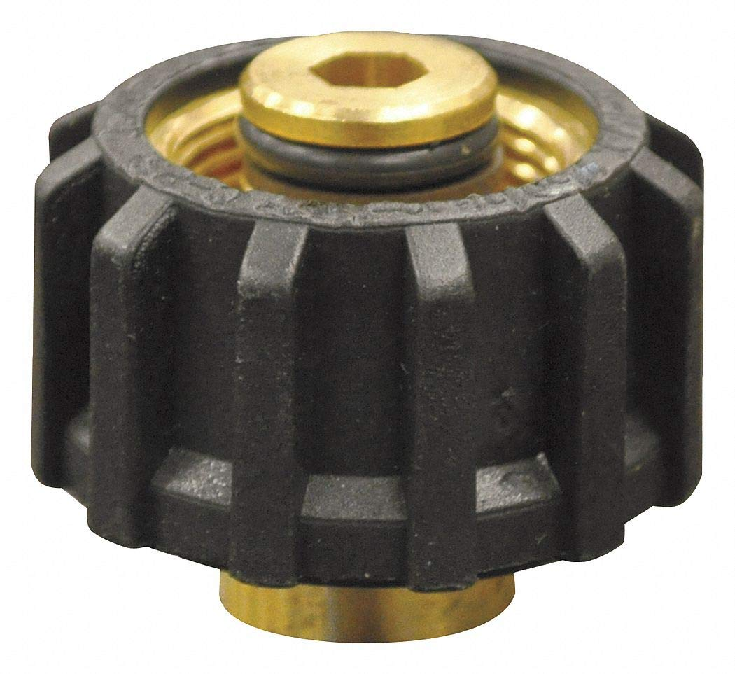 Quick Coupling, 1/4 (F) x 22mm - pack of 5