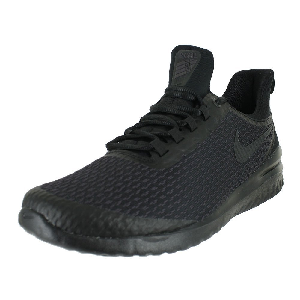 06a52a7aaed Galleon - NIKE Men s Renew Rival Running Shoe Oil Grey Black (13)