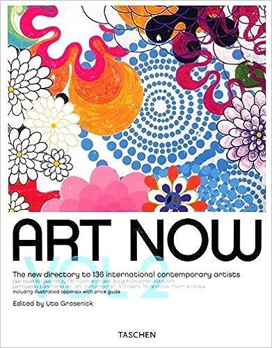 ART NOW TASCHEN EBOOK DOWNLOAD