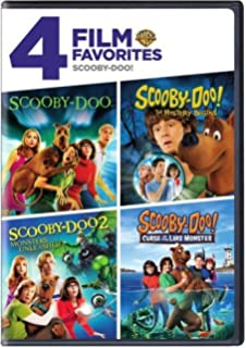 Watch Scooby Doo A Parody Disc Hot Movies