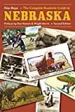 img - for The Complete Roadside Guide to Nebraska, Second Edition book / textbook / text book