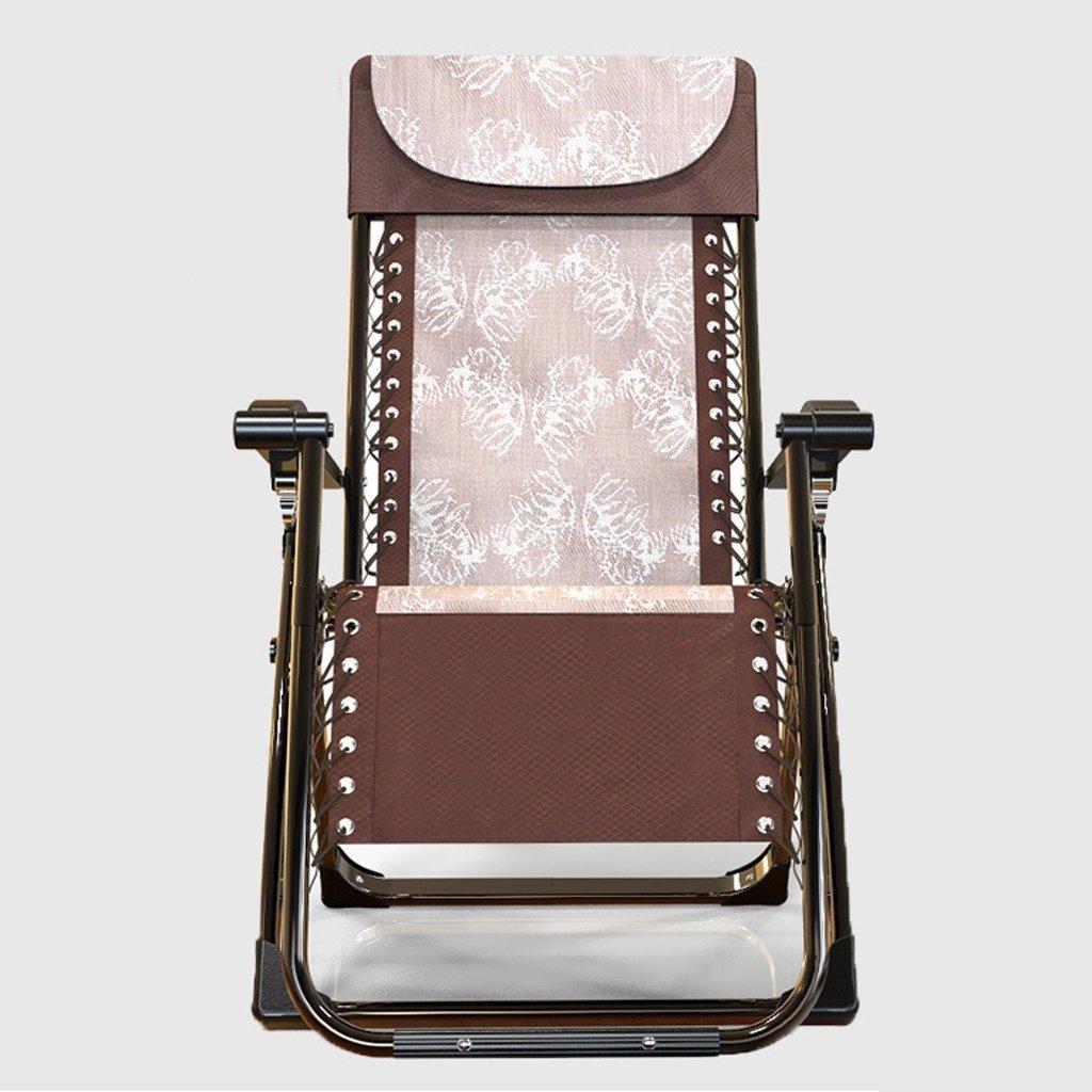 Amazon.com: LXJYMXCreative Silla de salón plegable, silla de ...