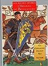 Arnaud de Bichancourt, tome 1 : Et Guillaume devint roi par Mogère