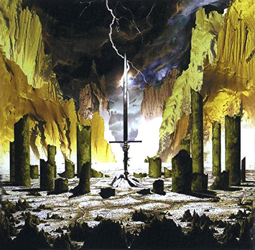 Gods of the Earth [Vinyl]