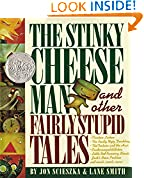 #5: The Stinky Cheese Man and Other Fairly Stupid Tales
