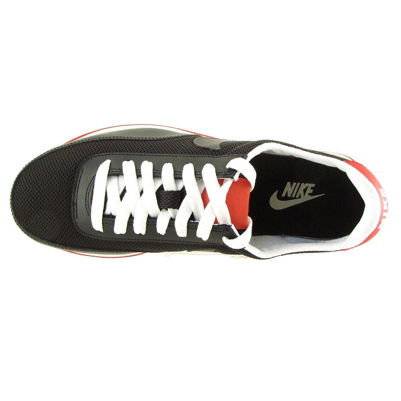 Nike Fashion/Mode?–?Elite Si Jr?–?Negro, Negro (Negro), 37.5