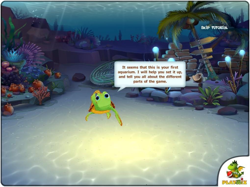 Fish for aquarium games - Fish For Aquarium Games
