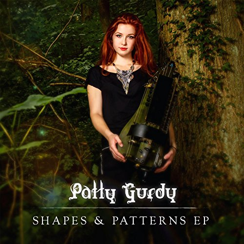 Shapes & Patterns EP ()