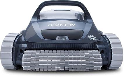 Amazon.com: Dolphin Quantum Limpiador robótico de ...