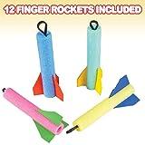ArtCreativity Foam Finger Flyer Rockets