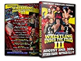 Northeast Wrestling - Under The Stars III DVD