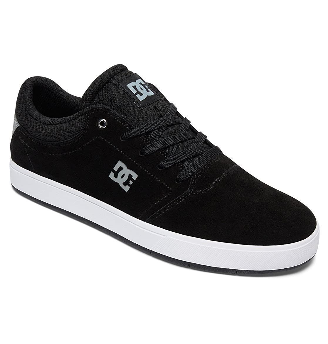 DC CRISIS Herren Skateboardschuhe    012257