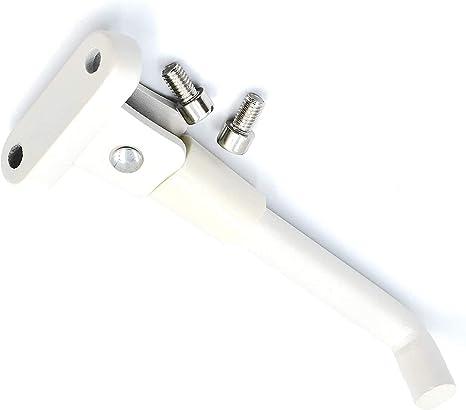 alouweekuky Cavalletto per Scooter Elettrico Xiaomi M365