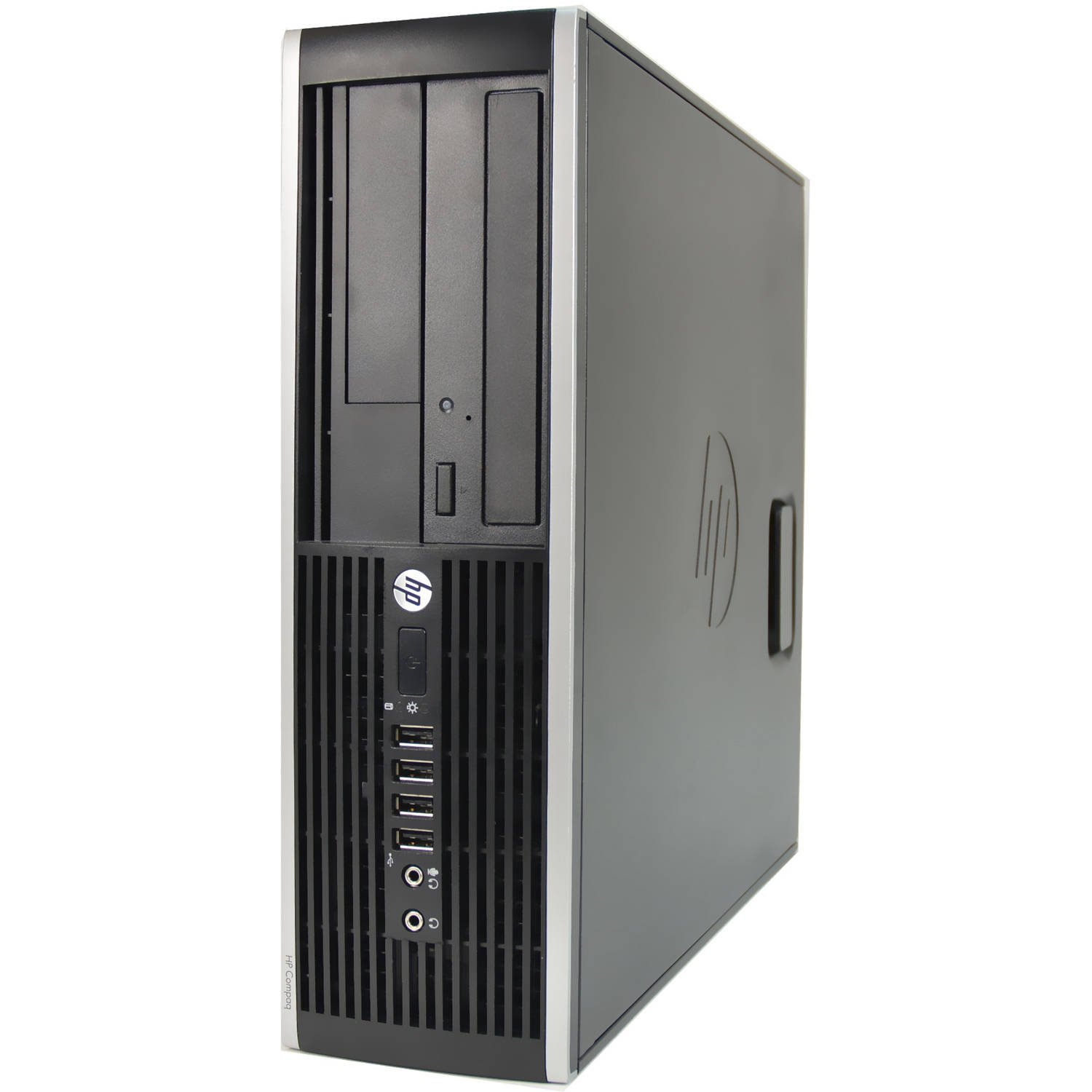 Hp Elite 8300 - Ordenador de sobremesa (Intel Core i5-3470, 8GB de RAM, Disco SSD de 240GB, Lector DVD, Windows 10 PRO ES 64): Amazon.es: Electrónica