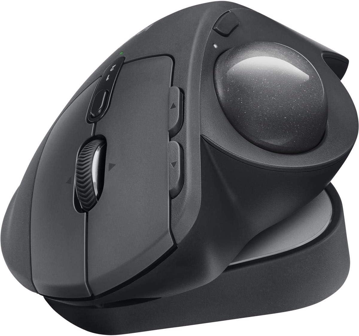 Logitech MX ERGO Wireless Trackball