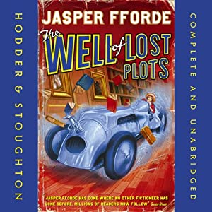 The Well of Lost Plots Audiobook