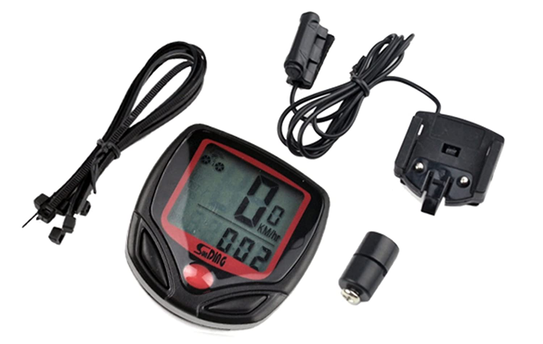 Entfernungsmesser Rad : Entfernungsmesser rad: laser ld bt bluetooth nagel