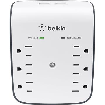 reliable Belkin SurgePlus