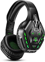 PHOINIKAS Gaming Headset for PS4, PC, Xbox one Headset with 7.1
