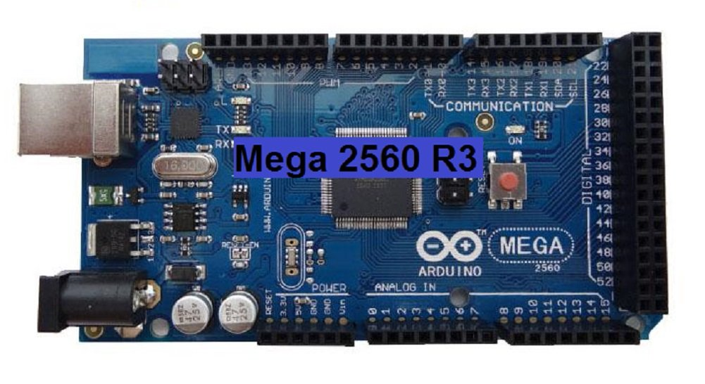 Arduino mega vs uno reviewed and compared