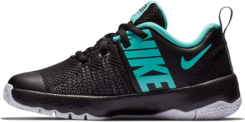 sold worldwide detailed pictures good texture Amazon.com | Nike Kids' Team Hustle Quick (Ps) Basketball Shoe ...