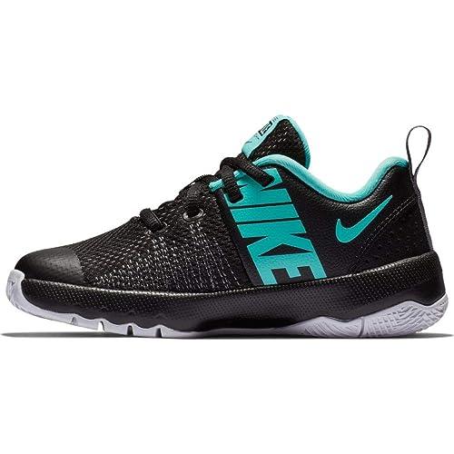 00d6398fcc2 Nike Kids  Team Hustle Quick (Ps) Basketball Shoe  Nike  Amazon.ca  Shoes    Handbags