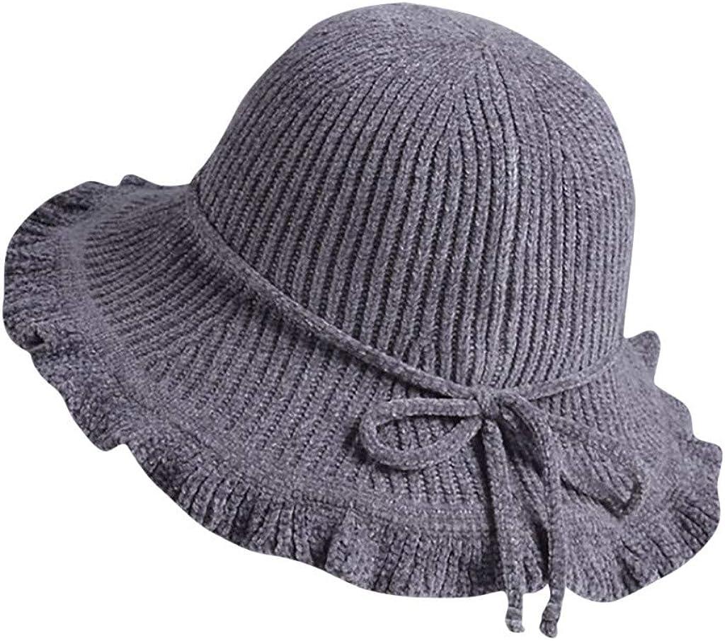 Kolylong Winter Hat Women...