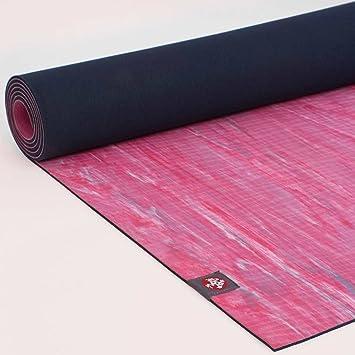 amazing quality new varieties matching in colour Manduka eKO Lite Yoga Mat 4mm - Carval: Amazon.co.uk: Sports ...