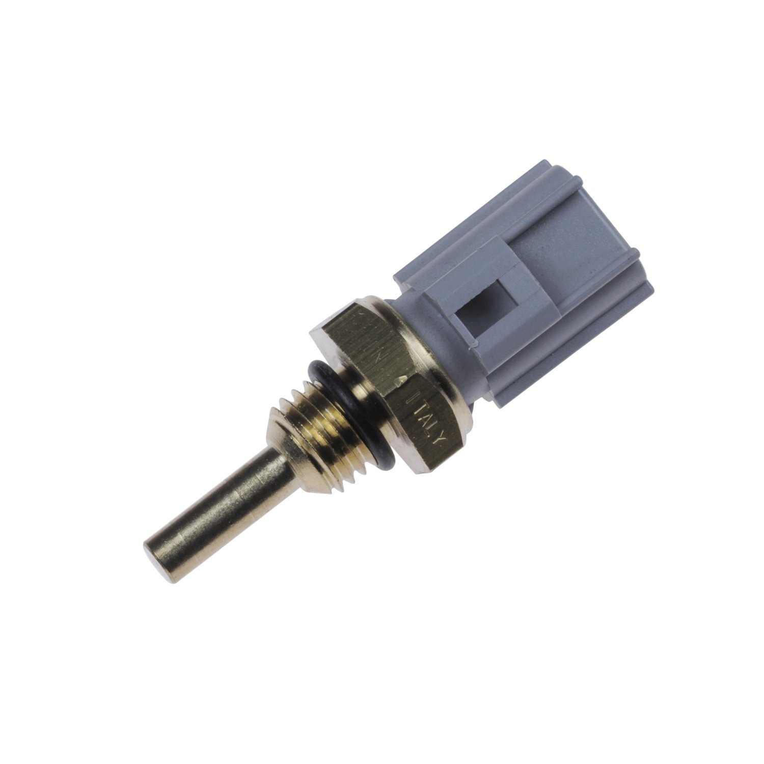 pack of one Blue Print ADK87211 Coolant Temperature Sensor with seal ring