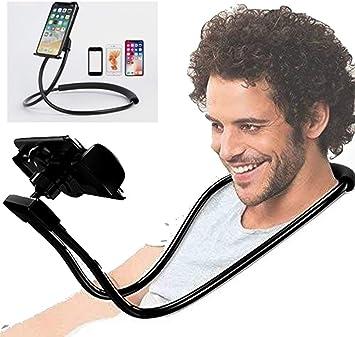 pequeños monelli Soporte Smartphone Cuello de Cisne Universal para ...