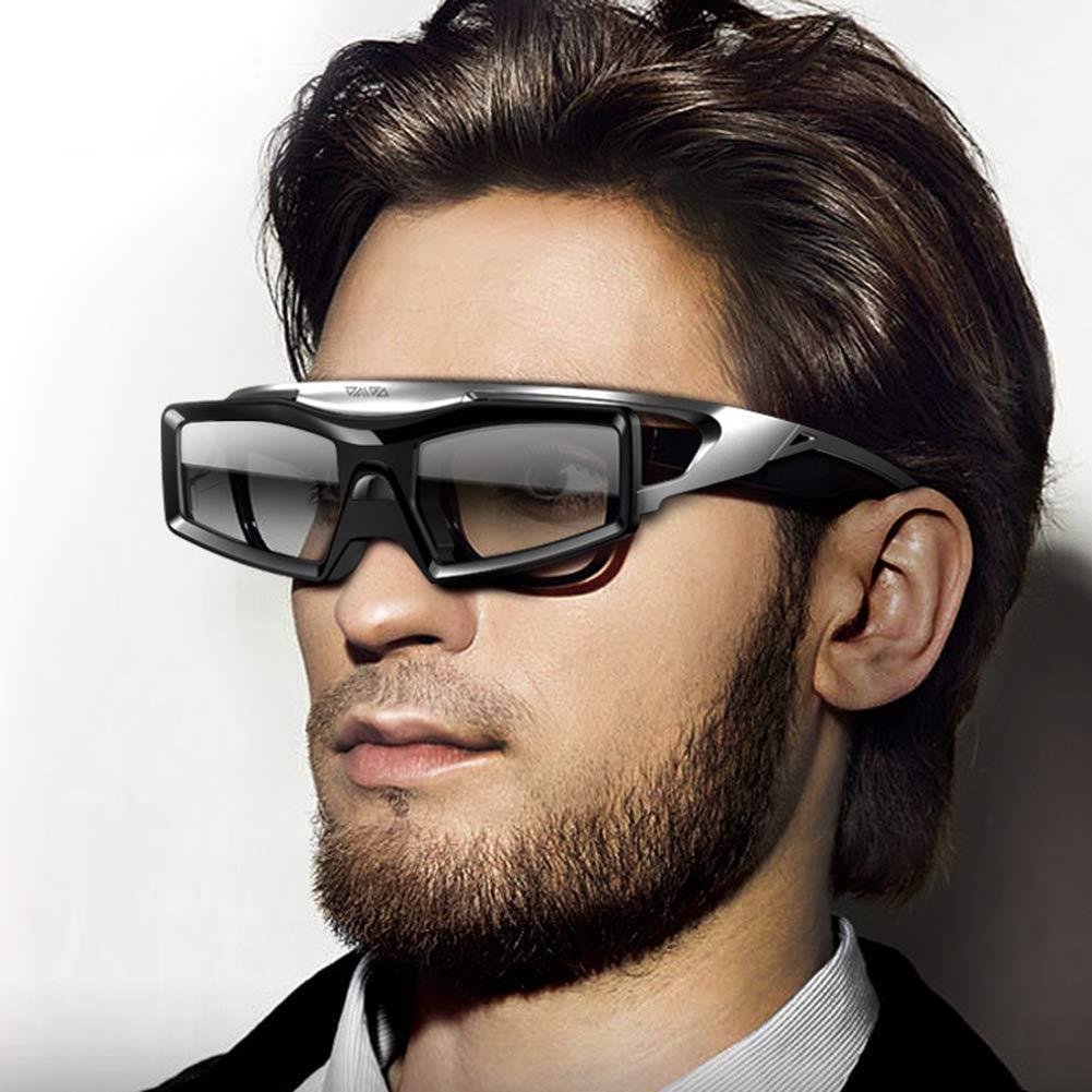 Suntech 3D Active Glasses for Support 3D DLP-Link Projector
